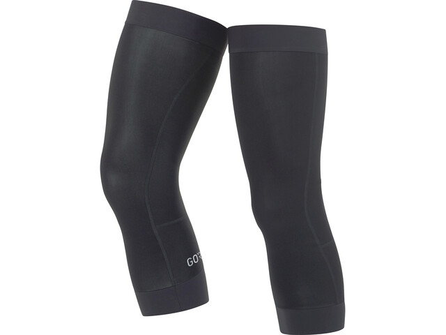 GORE WEAR C3 Thermo Knee Warmers black